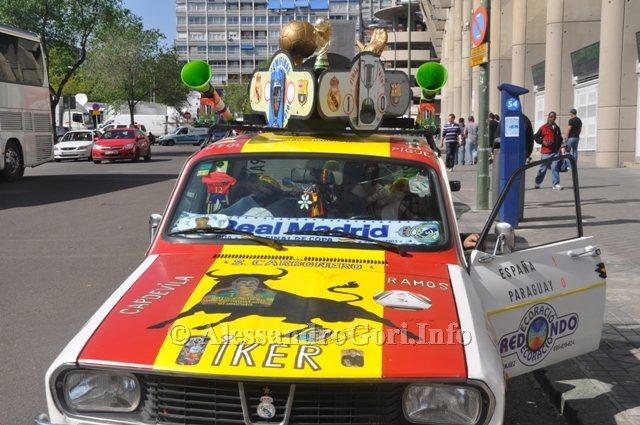 110426 Visita Bernabéu - Foto Alessandro Gori DSC_9450