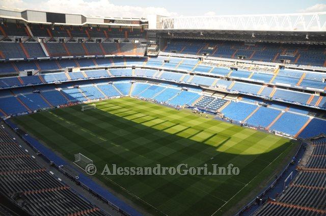 110426 Visita Bernabéu - Foto Alessandro Gori DSC_9474
