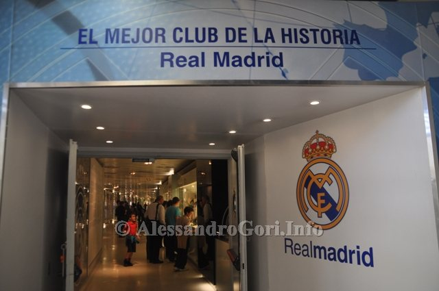 110426 Visita Bernabéu - Foto Alessandro Gori DSC_9488