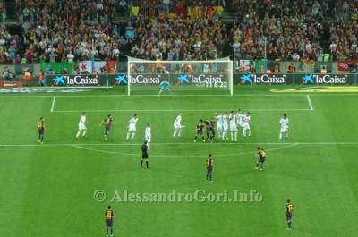 121007 Barça-Madrid - Foto Alessandro Gori P1150580b