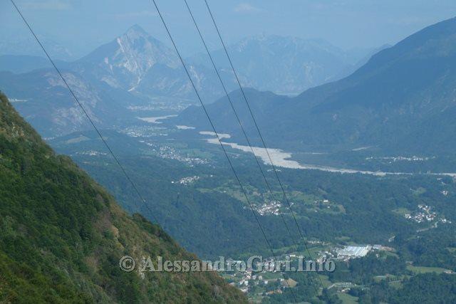 13 130821 dal Pura verso la Val Tagliamento - Foto Alessandro Gori P1230831