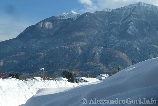 130212 neve in Carnia - Foto Alessandro Gori P1160974