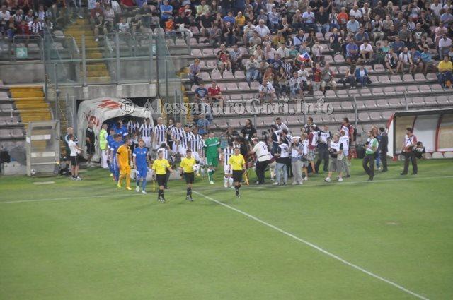 130822 Udinese-Slovan a Trieste - Foto Alessandro Gori DSC_9638