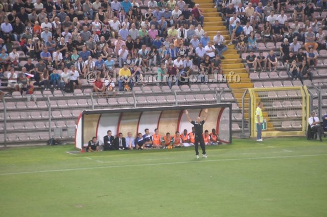 130822 Udinese-Slovan a Trieste - Foto Alessandro Gori DSC_9684