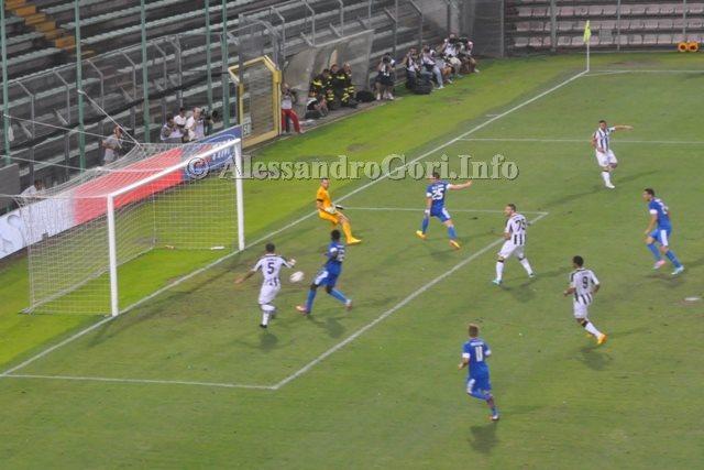 130822 Udinese-Slovan a Trieste - Foto Alessandro Gori DSC_9713