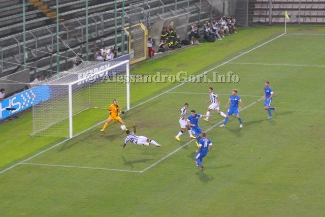 130822 Udinese-Slovan a Trieste - Foto Alessandro Gori DSC_9717