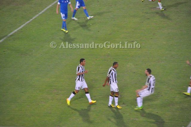 130822 Udinese-Slovan a Trieste - Foto Alessandro Gori DSC_9721