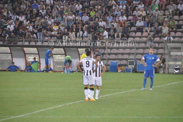 130822 Udinese-Slovan a Trieste - Foto Alessandro Gori DSC_9734