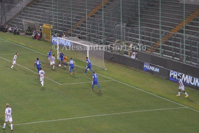 130822 Udinese-Slovan a Trieste - Foto Alessandro Gori DSC_9754