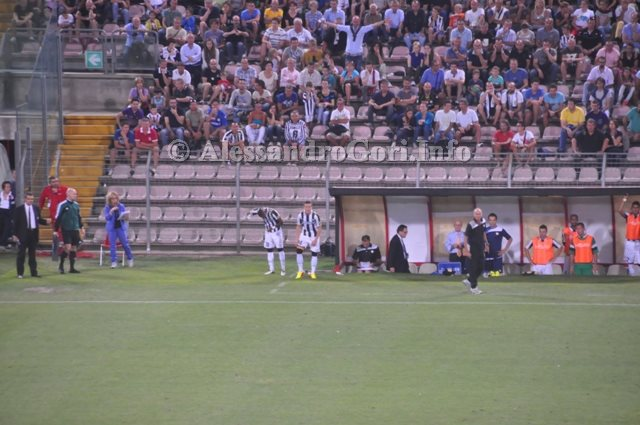130822 Udinese-Slovan a Trieste - Foto Alessandro Gori DSC_9764
