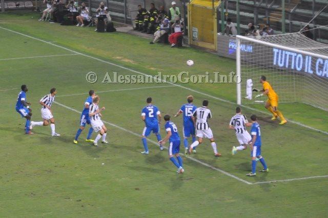 130822 Udinese-Slovan a Trieste - Foto Alessandro Gori DSC_9780