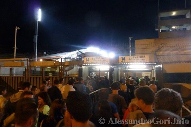 130901 Udinese-Parma - Foto Alessandro Gori P1240018