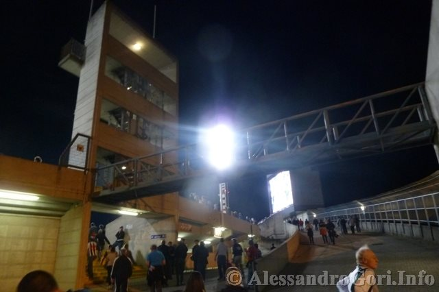 130901 Udinese-Parma - Foto Alessandro Gori P1240019