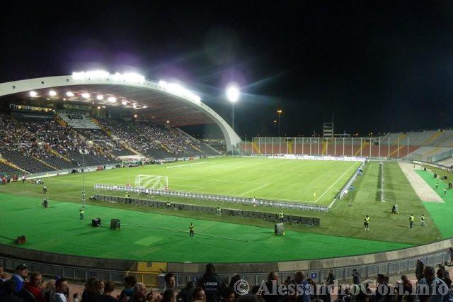 130901 Udinese-Parma - Foto Alessandro Gori P1240023