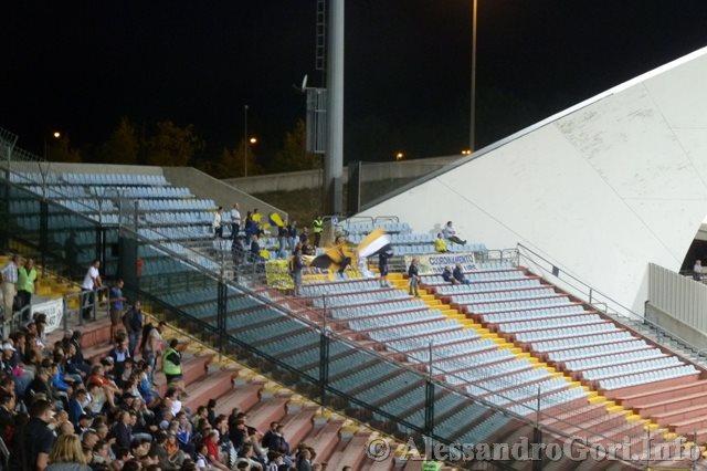 130901 Udinese-Parma - Foto Alessandro Gori P1240038
