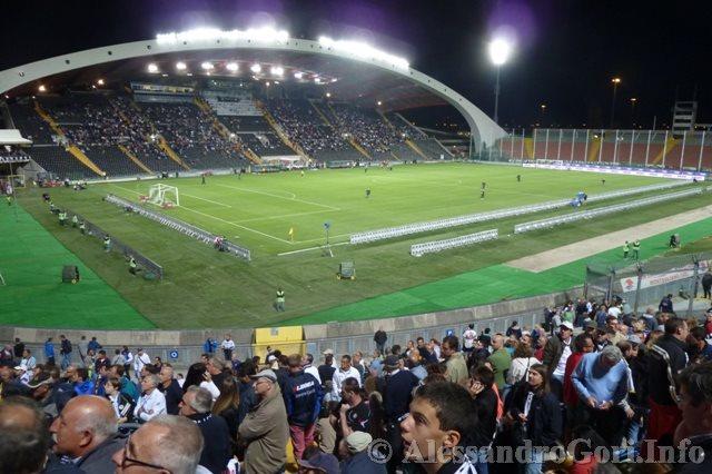 130901 Udinese-Parma - Foto Alessandro Gori P1240058