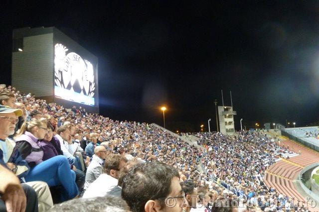 130901 Udinese-Parma - Foto Alessandro Gori P1240067