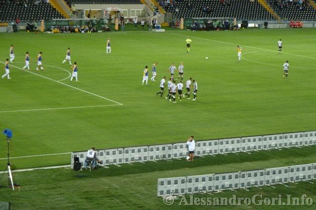 130901 Udinese-Parma - Foto Alessandro Gori P1240072