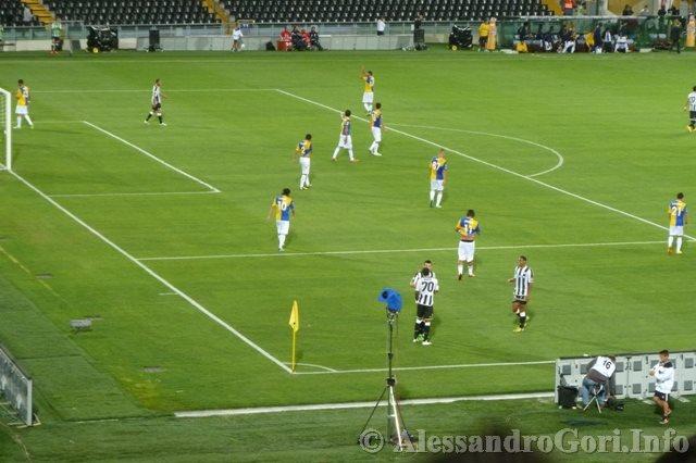 130901 Udinese-Parma - Foto Alessandro Gori P1240078