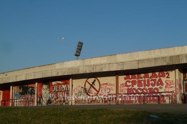 130905 prima di Serbia-Croazia - Foto Alessandro Gori P1240141