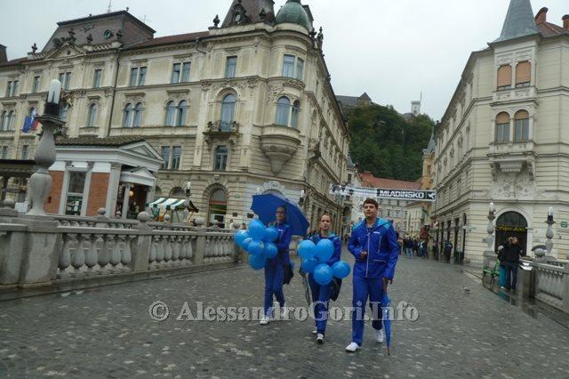 130911 Srbija-Belgija Eurobasket Ljubljana - Foto Alessandro Gori P1240483