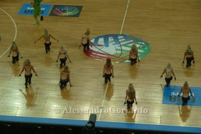 130911 Srbija-Belgija Eurobasket Ljubljana - Foto Alessandro Gori P1240530