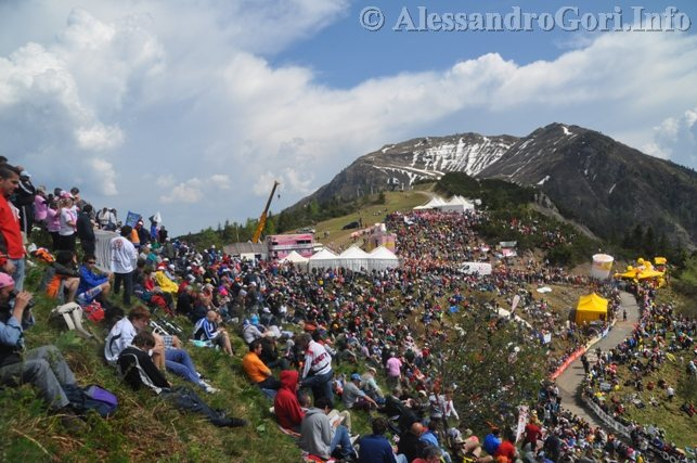 47 110521 Tappa Giro Zoncolan Foto Alessandro Gori DSC_1671