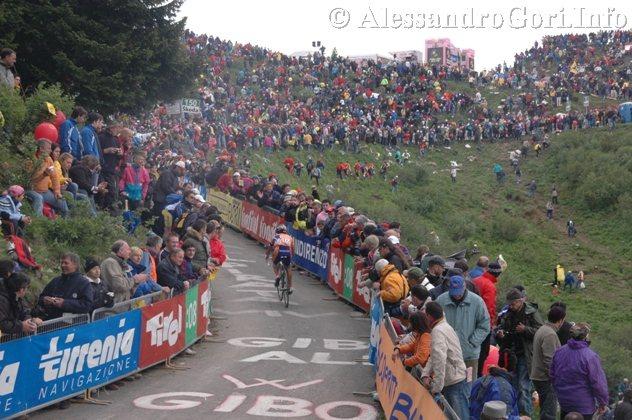 47a 070530 tappa Zoncolan 2007 Foto Alessandro Gori DSC_4341