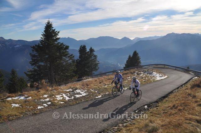 48 121109 Carnia Classic sul Crostis - Foto Alessandro Gori DSC_2943