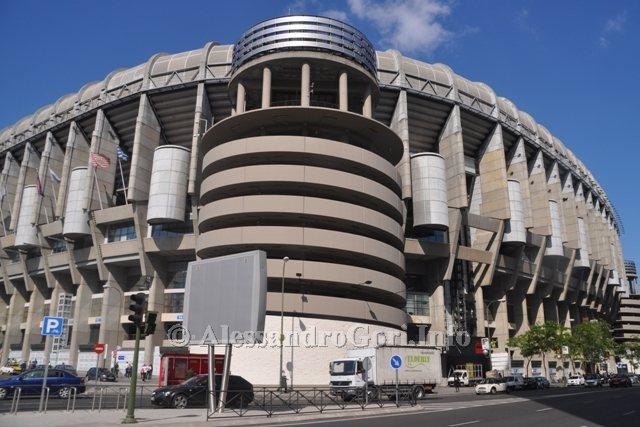 110426 Visita Bernabéu - Foto Alessandro Gori DSC_9445