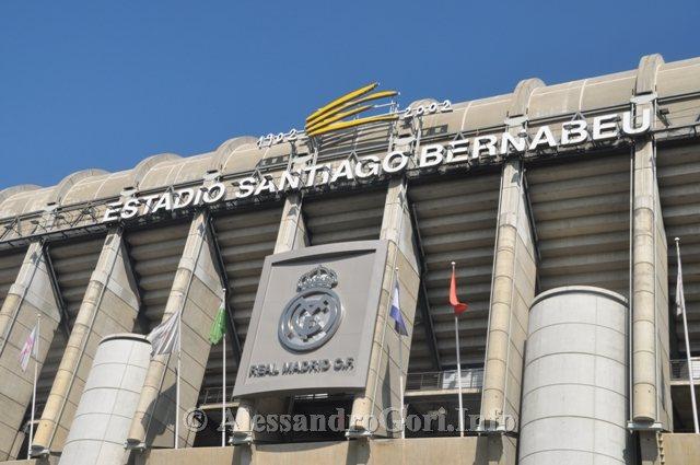 110426 Visita Bernabéu - Foto Alessandro Gori DSC_9454