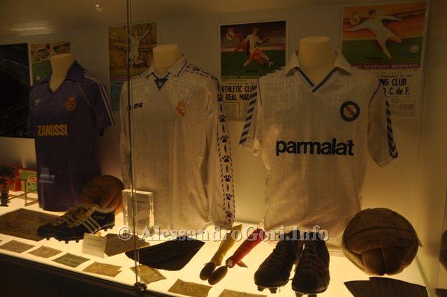 110426 Visita Bernabéu - Foto Alessandro Gori DSC_9494