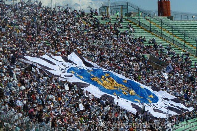 130512 Udinese-Atalanta ultima al Friuli - Foto Alessandro Gori P1180416