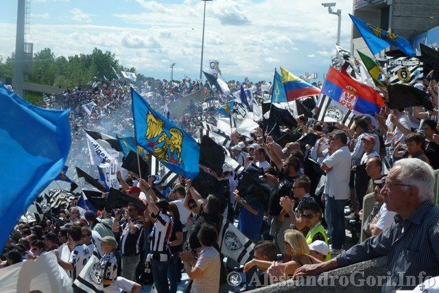 130512 Udinese-Atalanta ultima al Friuli - Foto Alessandro Gori P1180417