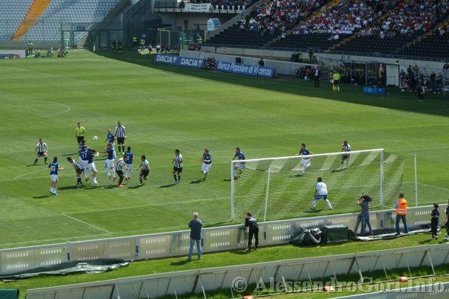 130512 Udinese-Atalanta ultima al Friuli - Foto Alessandro Gori P1180419