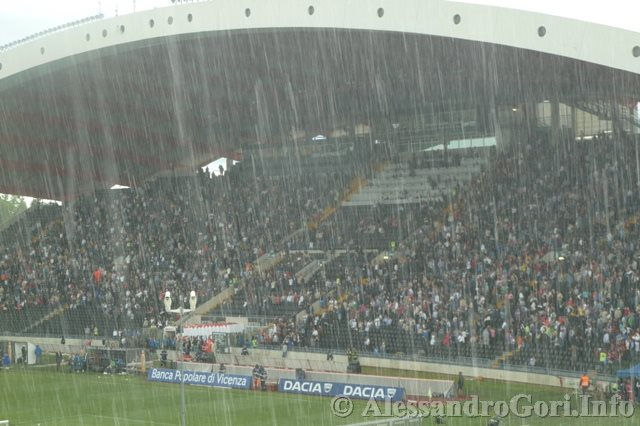 130512 Udinese-Atalanta ultima al Friuli - Foto Alessandro Gori P1180450
