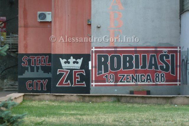 130731 Bilino Polje Zenica - Foto Alessandro Gori P1210567