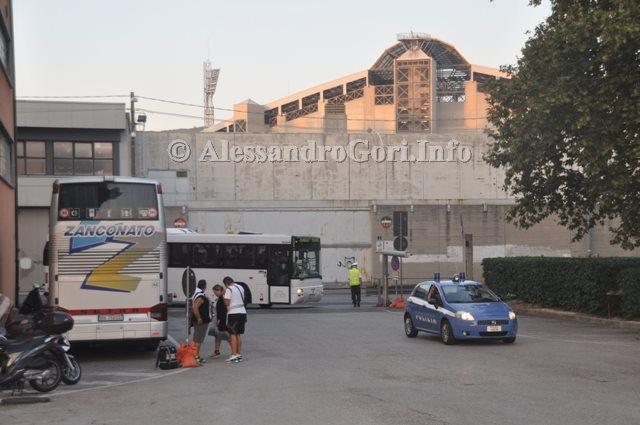 130822 Udinese-Slovan a Trieste - Foto Alessandro Gori DSC_9617