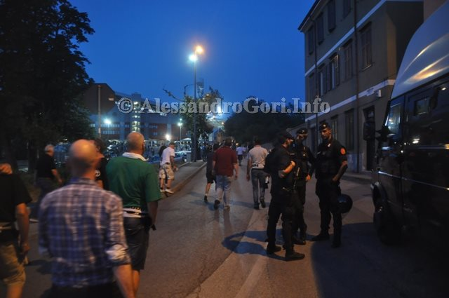 130822 Udinese-Slovan a Trieste - Foto Alessandro Gori DSC_9628