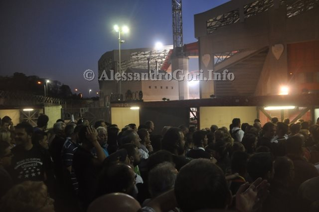 130822 Udinese-Slovan a Trieste - Foto Alessandro Gori DSC_9633