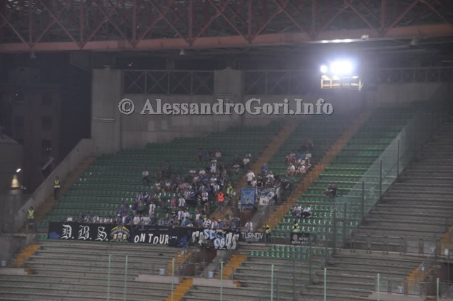 130822 Udinese-Slovan a Trieste - Foto Alessandro Gori DSC_9649