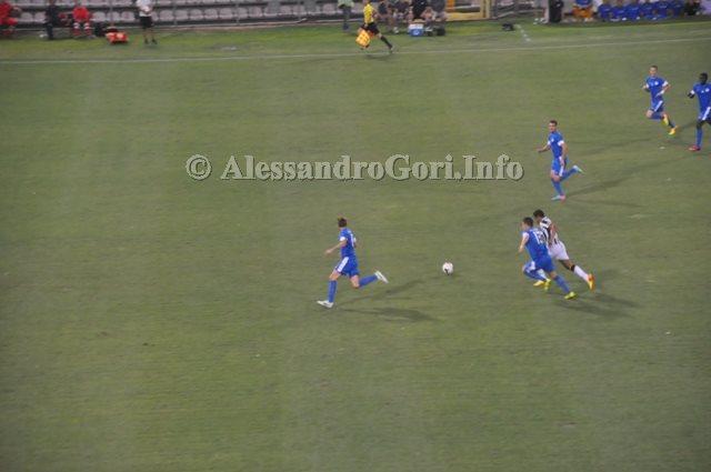 130822 Udinese-Slovan a Trieste - Foto Alessandro Gori DSC_9654