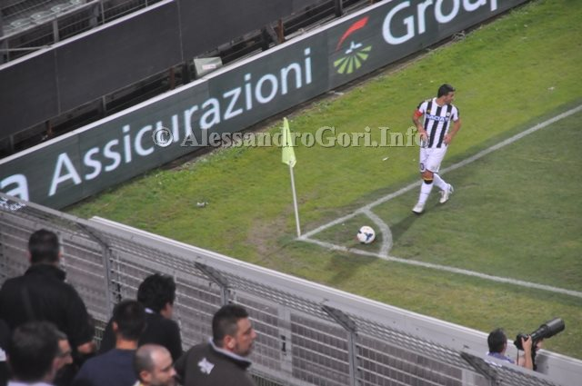 130822 Udinese-Slovan a Trieste - Foto Alessandro Gori DSC_9670