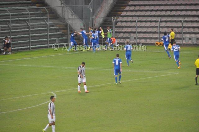 130822 Udinese-Slovan a Trieste - Foto Alessandro Gori DSC_9737