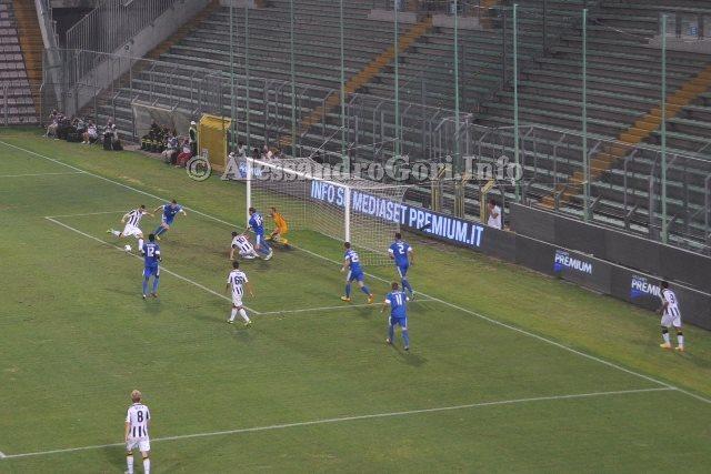 130822 Udinese-Slovan a Trieste - Foto Alessandro Gori DSC_9751
