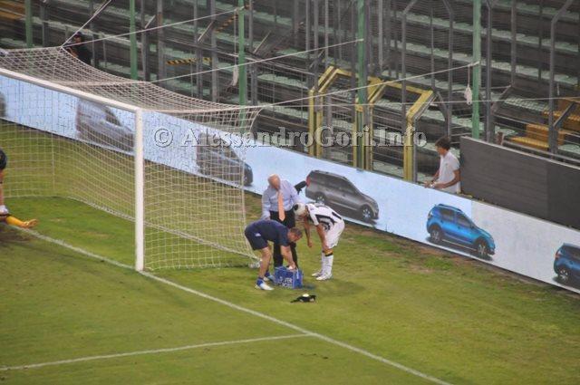 130822 Udinese-Slovan a Trieste - Foto Alessandro Gori DSC_9758