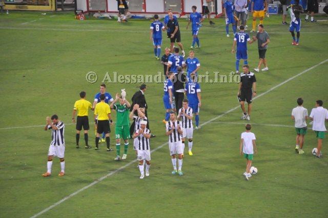 130822 Udinese-Slovan a Trieste - Foto Alessandro Gori DSC_9820