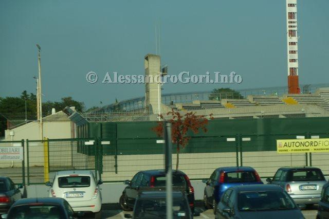 130822 Udinese-Slovan a Trieste - Foto Alessandro Gori P1230924