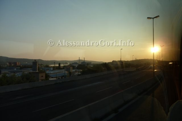 130822 Udinese-Slovan a Trieste - Foto Alessandro Gori P1230927