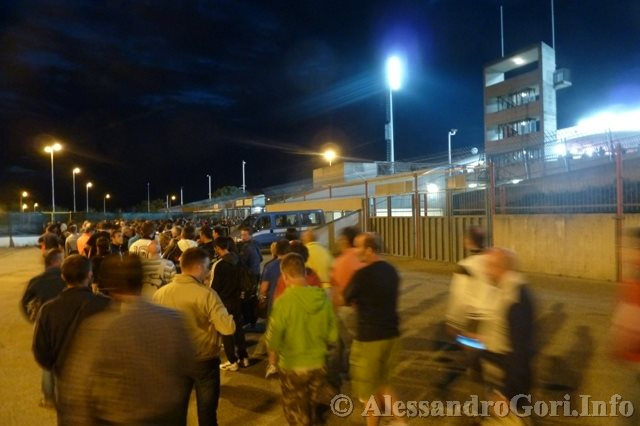 130901 Udinese-Parma - Foto Alessandro Gori P1240015